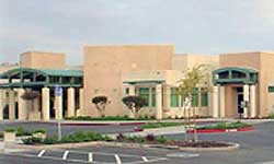 Manteca Medical Offices