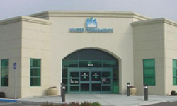 Bangs Ave. Medical Offices - Modesto
