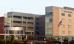 Kaiser Foundation Hospital - Modesto