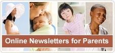 Online Newsletters for Parents